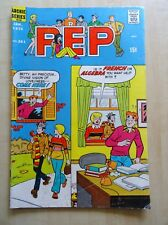 Pep Comics #261 January 1972 Bagged & Boarded Archie Series