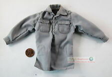 Figura de acción 1/6 ww2 alemana Infantry global Panzergrenadier camisa blouse fh_4m