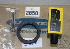 Banner QS30LDQ Photoelectric Laser Class 1 Sensor Proximity Neu