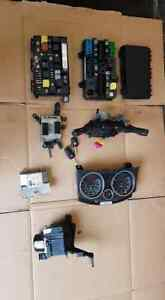VAUXHALL ASTRA SRI 2.0 TURBO ECU KIT WITH CRUISE CONTROL Z20LER MK5 H STAGE  MAP