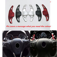 Steering Wheels DGS Shift Paddle Shifter Extension for Chevrolet Camaro 12-15