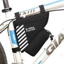 ROSWHEEL 131414 Fahrrad Sattelstuetze Tasche Rennrad Fahrrad Tasche SitzG7J7 1X