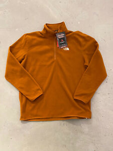 The NorthFace 100 Glacier 1/4 Zip - Extra Large
