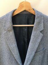 Tommy Hilfiger Tailored Men's suit jacket MIK BLZSTP-15401 grey 50 Eu