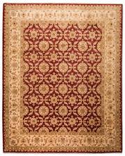 Tapis pour la maison en 100% laine de 240 cm x 240 cm