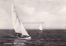 CESENATICO - Vele sul mare 1966
