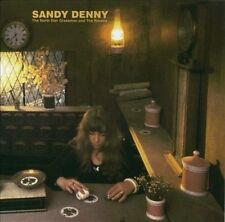 The North Star Grassman and the Ravens [Bonus Tracks] by Sandy Denny (CD, May-2005, Universal)