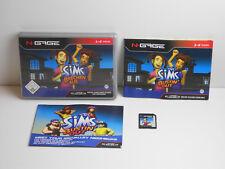 Die Sims brechen aus für Nokia N-Gage / Ngage