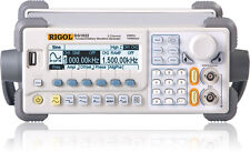 Rigol DG1022 2-channel Arbitrary Waveform Function Generator 20 MHz 100 MS/s 4KB