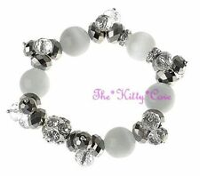 Crystal Moonstone Fashion Bracelets