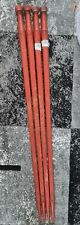 More details for 1x  hay bale spear 126cm/49.6