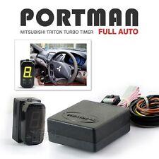New PORTMAN Mitsubishi Triton L200 ML MN or Pajero 2006-ON Auto Turbo Timer