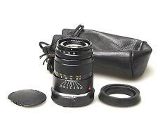 Leica Elmar C 90mm F4 lens f. Leica M