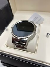 Huawei Watch 42mm Stainless Steel Case Link Band
