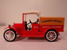 1916 Studebaker Pick Up. Eastwood Pioneer Airport EAA Aviation NOS MIB