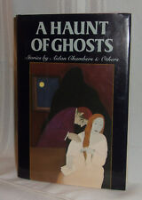 Aidan Chambers A GHOST OF HAUNTS First edition English Ghost Stories Joan Aiken