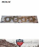 Ford 351 4V Cleveland V8 Proflow Extractor Exhaust Manifold Gaskets Clevo New