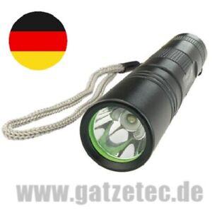 Gatzetec S5 LED Taschenlampe CREE Q5 LED # Ultrafire 2020