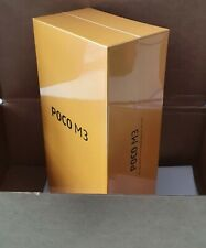 Xiaomi Poco M3 Smartphone; 4 GB + 64 GB; Gelb Yellow; Neu und OVP Handy