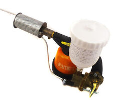 BRAND NEW- VAROMOR - SMOKE CANNON, device for smoking bees in varroa, + GIFT