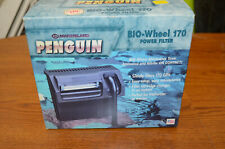 Marineland Penguin 170 Bio-Wheel Power Filter  NEW