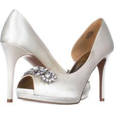 Nine West Women's High (3 in. to 4.5 in.) Open Toe Heels for Women