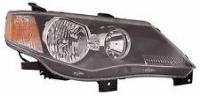 for 2007 - 2008 passenger side Mitsubishi Outlander Front Headlight Assembly