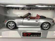 1:18 UT models BMW Z3 Cabrio 2.8