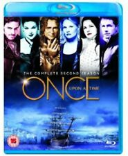 Once Upon A Time - Season 2 [Blu-ray] [DVD][Region 2]