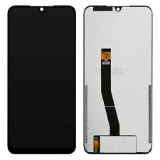NUOVO TOUCH SCREEN & LCD DISPLAY Per UMI Umidigi A7 Pro 6.3'' + Tools & Adhesive
