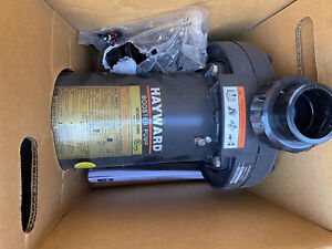 Hayward Booster Pump For Pressure-Side Swimming Pool Cleaners - 3/4 HP