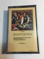 """Kenny Rogers """"The Gambler"""" Cassette Tape Country Music"""