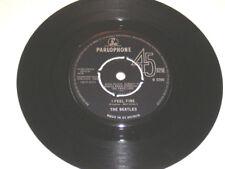 "7"" - Beatles - I feel fine & She´s a Woman - UK 1964 First # 3780"