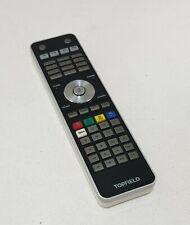 TOPFIELD TRF-2400 Masterpiece Genuine Remote Control AU Seller Fast Dispatch
