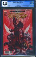 Amazing Spider-Man 799 (Marvel) CGC 9.8 White Pages Alex Ross Cover Red Goblin