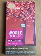 World Music Greatest Hits Vol 1