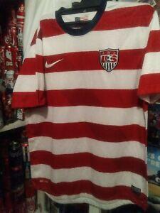 NB LOT RARE jersey USA Nike SOCCER FOOTBALL men M shirt shorts UNITED