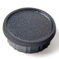 Body+Rear Lens Cap Rück-Objektivdeckel für Contax Yashica C/Y CY GE