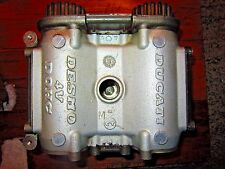 DUCATI OEM COMPLETE 916  FRONT HORIZONTAL   CYLINDER HEAD       SUPERBIKE