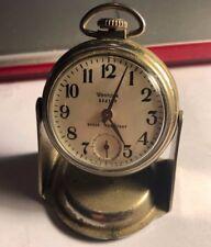 Vintage Auto Parts Dash Mounting Time Rare Part