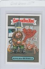 Garbage Pail Kids Repulsed Russell 9b GPK 2018 Oh The Horror-ible