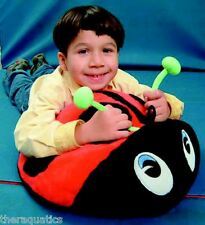 Vibrating Lovable Love Bug ASD Fidget Autism Special Need Tactile Sensory 022780