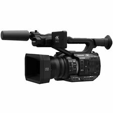 Panasonic AG-UX90 UX Series 25P UltraHD Camcorder - With FREE Battery