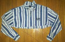 Karl Kani Vintage Shirt Crop
