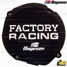 Boyesen Factory Racing Black Ignition Cover For Suzuki RM 250 1996-2008