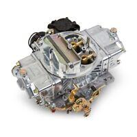 Holley 0-80670 670CFM Factory Refurbished Street Avenger 4bbl Carburetor