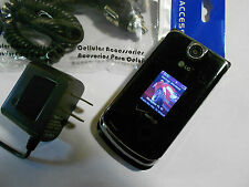 GOOD! LG vx8600 Camera MP3 Video Bluetooth CDMA Speaker Flip VERIZON Cell Phone