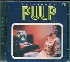 CD BEST OF 31 TITRES--PULP--COUNTDOWN 1992 / 1983