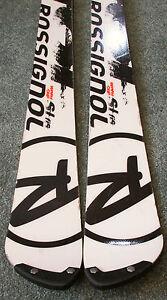 Rossignol WC SL. Slant Nose. Radical World Cup Slalom. Frontside Carving. FIS.