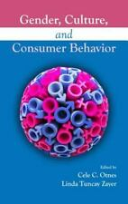 Gender, Culture, and Consumer Behavior-ExLibrary